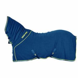 Hansbo Fleece Rug With Neck FRN-20081-720135 Size 81