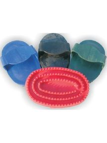 Rubber Curry Assorted Color 24417