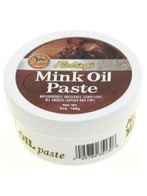 Fiebings Mink Oil 6 oz 0356
