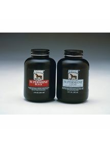 Absorbine Super Shine Black Hoof Polish 240 ml 0259